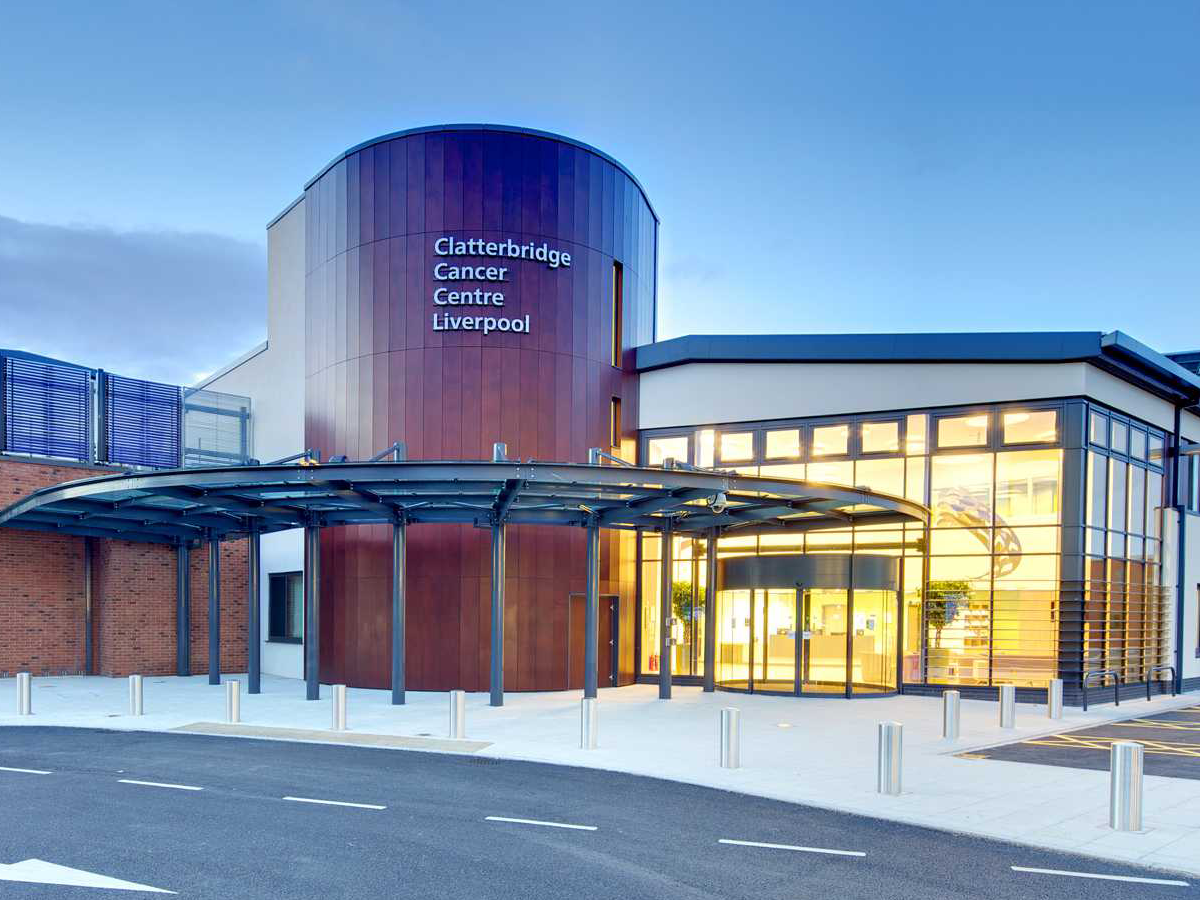 Clatterbridge Cancer Centre
