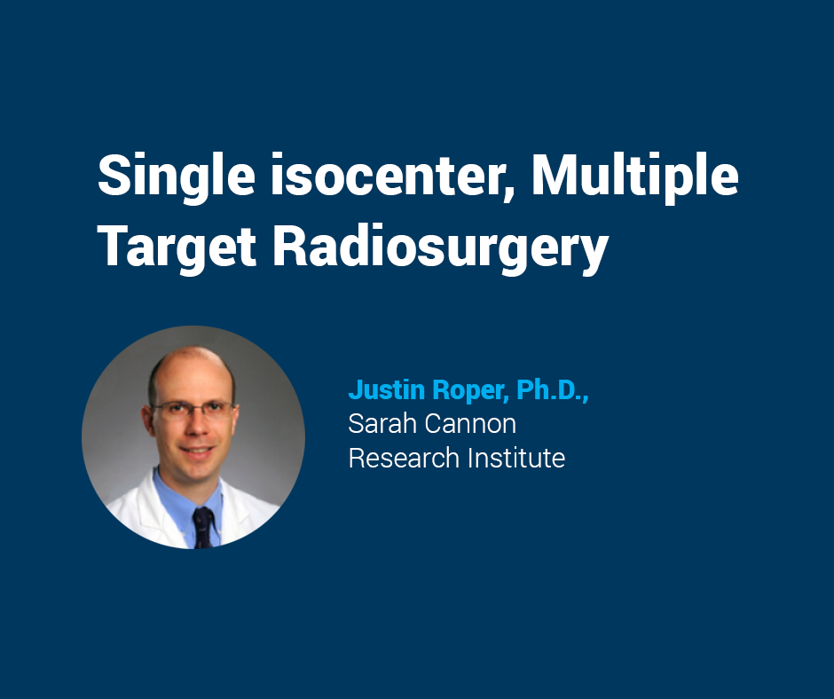 Best of QADS: Single isocenter, Multiple Target Radiosurgery